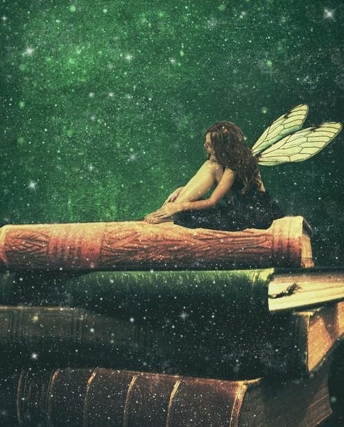 faeriebooks